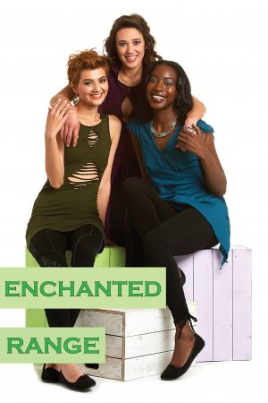 Enchanted range