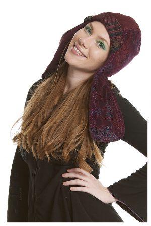 Hats/Hoods/Scarfs